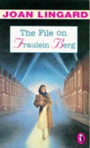 9780140363937: The File On Fraulein Berg