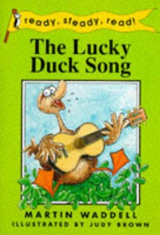 9780140363968: Lucky Duck Song (Ready Steady Read)