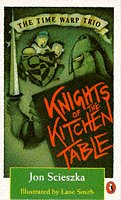 9780140363982: Knights of the Kitchen Table