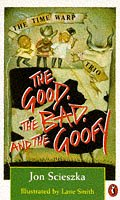 9780140363999: Good, the Bad and the Goofy