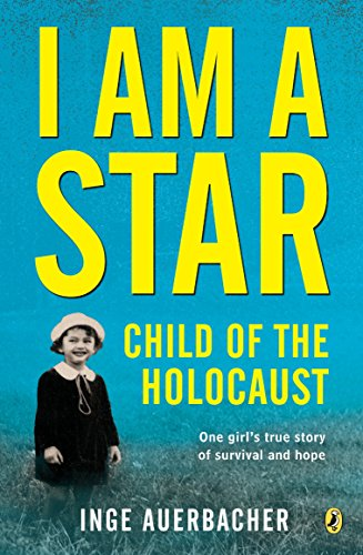9780140364019: I Am a Star: Child of the Holocaust