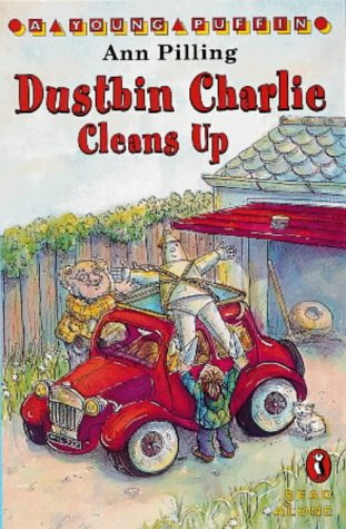 9780140364064: Dustbin Charlie Cleans Up (Young Puffin Read Alone)