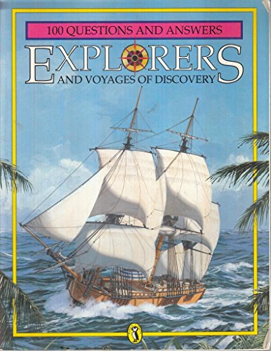 9780140364248: 100 Questions and Answers : Explorers