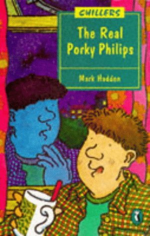 9780140364309: Real Porky Philips (Chillers)