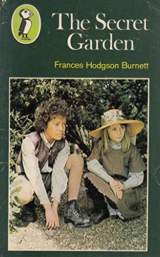 The Secret Garden & a Little Princess: Burnett, Frances Hodgson