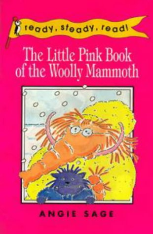 9780140364408: Little Pink Book of the Woolly Mam (Ready Steady Read)