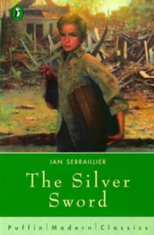 9780140364521: The Silver Sword (Puffin Modern Classics)