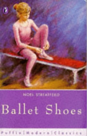 9780140364590: Ballet Shoes (Puffin Modern Classics)