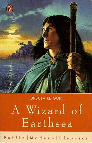 9780140364606: A Wizard of Earthsea (Puffin Modern Classics)