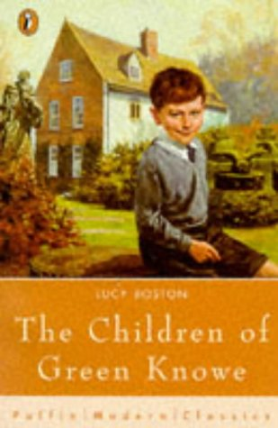 9780140364613: The Children of Green Knowe