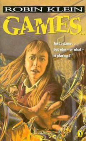 9780140364651: Games...
