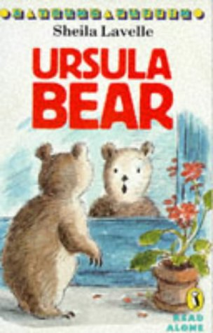 9780140364675: Ursula Bear: Ursula Bear; Ursula Swimming (Young Puffin Read Alone S.)