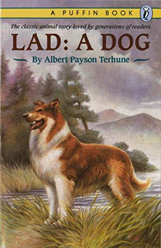 9780140364743: Lad: A Dog