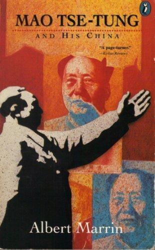 9780140364781: Mao Tse-Tung and His China
