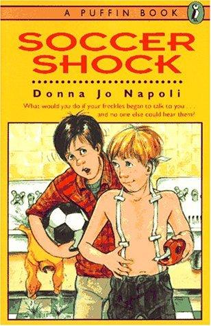 Soccer Shock: Napoli, Donna Jo