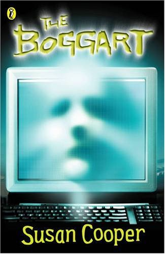 9780140364880: The Boggart