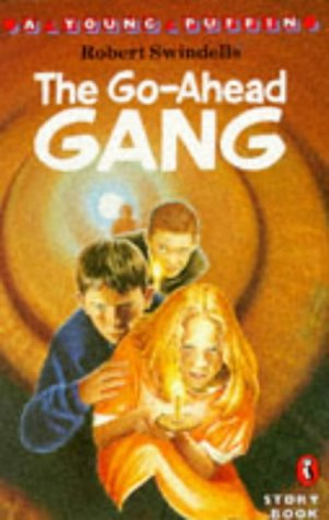 9780140365078: The Go-ahead Gang (Young Puffin Story Books)