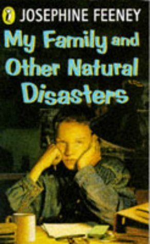 9780140365115: My Family and Other Natural Disasters