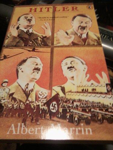 9780140365269: Hitler