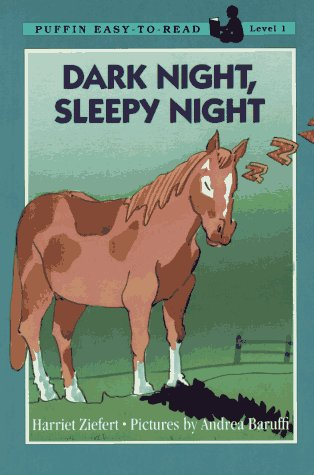 9780140365382: Dark Night, Sleepy Night, Level 1