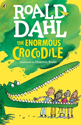 9780140365566: The Enormous Crocodile