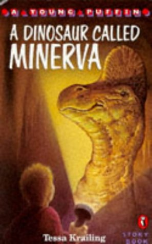 9780140365658: A Dinosaur Called Minerva (Young Puffin Story Books)
