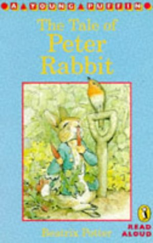 9780140365733: The Tale of Peter Rabbit (Young Puffin Read Aloud)