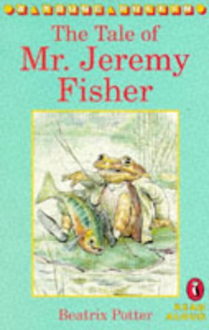 9780140365788: The Tale of Mr. Jeremy Fisher (Young Puffin Read Aloud)