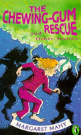 9780140365948: The Chewing-Gum Rescue And Other Stories