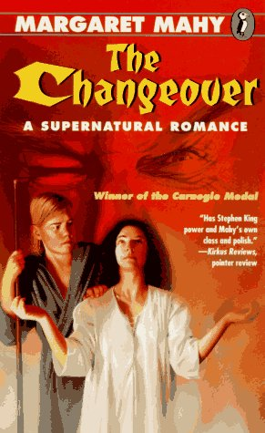 9780140365993: Changeover: A Supernatural Romance (Point)
