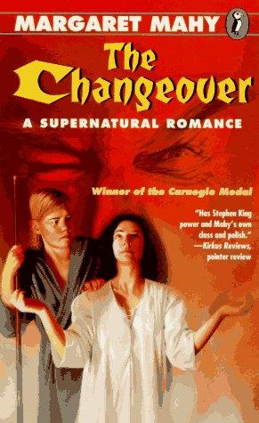 9780140365993: Changeover: A Supernatural Romance (Point)