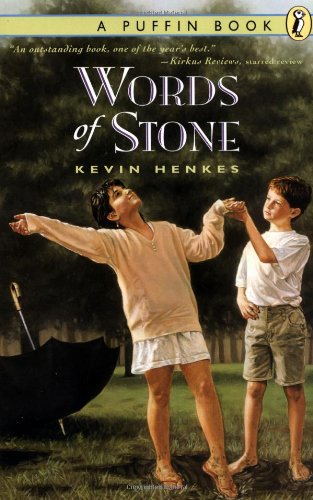 Words of Stone: Henkes, Kevin
