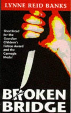 9780140366075: Broken Bridge