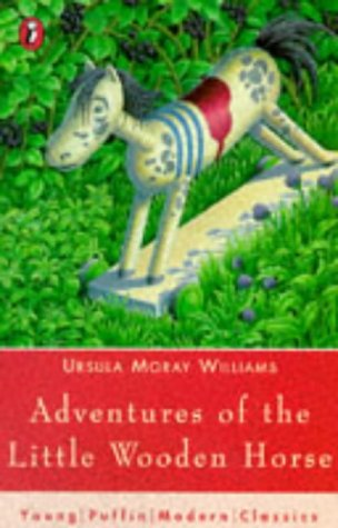 9780140366099: Adventures of the Little Wooden Horse