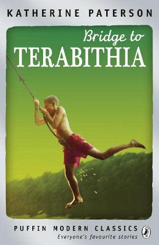 9780140366181: Bridge to Terabithia (Puffin Modern Classics)