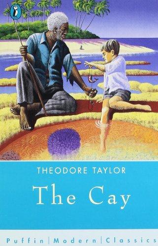 9780140366204: Cay (A Puffin Book)