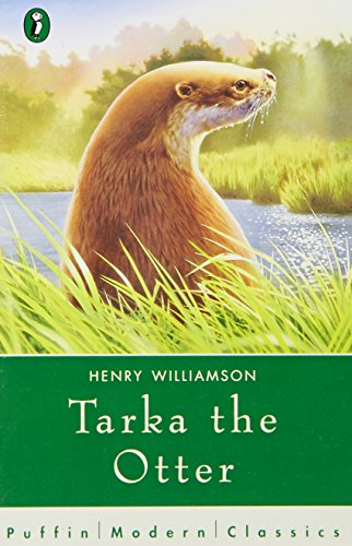 9780140366211: Tarka the Otter (A Puffin Book)