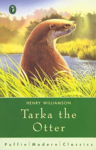 9780140366211: Tarka the Otter (Puffin Modern Classics)