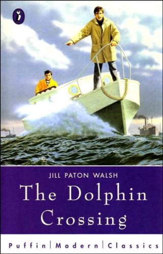 9780140366242: The Dolphin Crossing (Puffin Modern Classics)