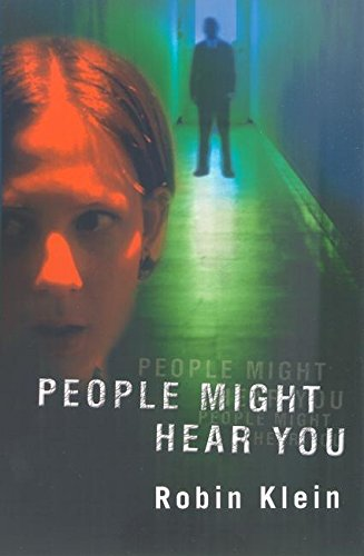 9780140366297: People Might Hear You