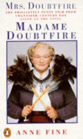 9780140366495: Madame Doubtfire Film Tie In