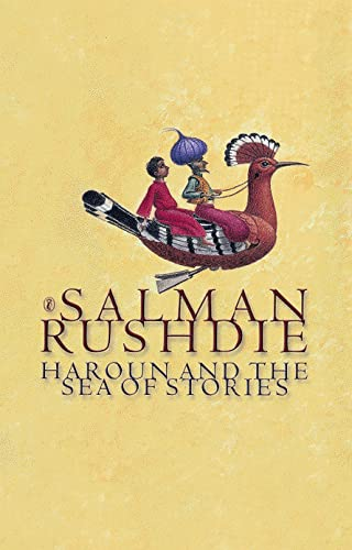 9780140366501: Haroun and the Sea of Stories