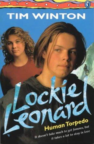 9780140366518: LOCKIE LEONARD HUMAN TORPEDO
