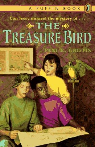 9780140366532: Treasure Bird