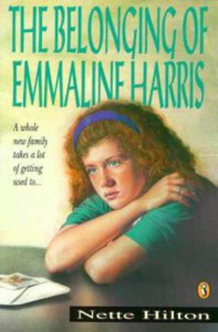 9780140366624: The Belonging Of Emmaline Harris