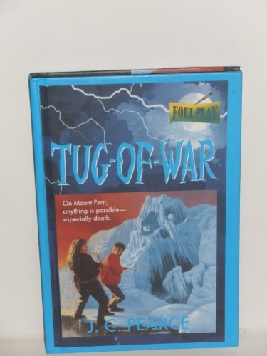 Tug-of-War (Foul Play) (0140366636) by Joseph Chilton Pearce