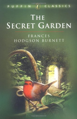 9780140366662: The Secret Garden (Puffin Classics)