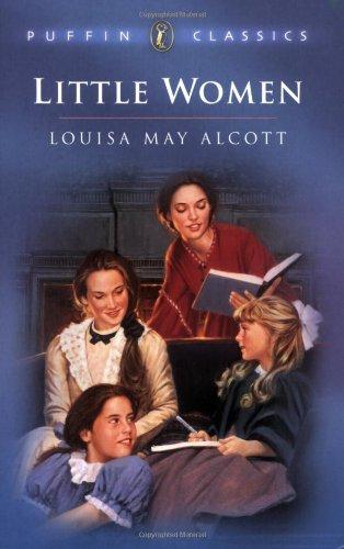 9780140366686: Little Women (Puffin Classics)