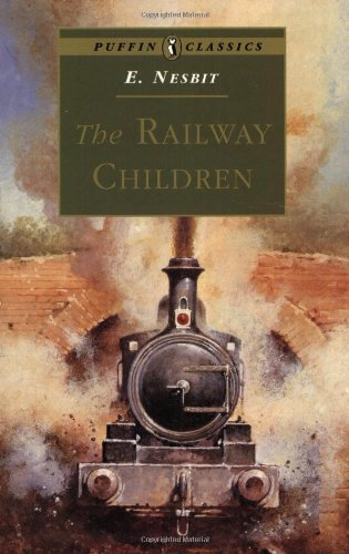 9780140366716: The Railway Children (Puffin Classics)