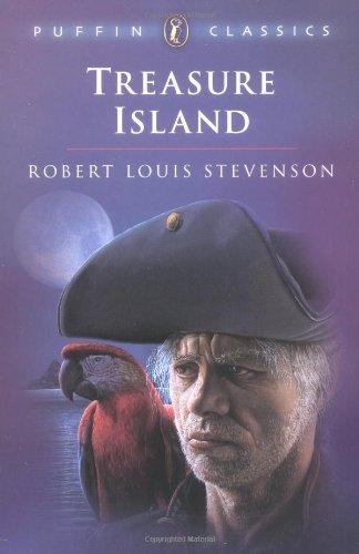 9780140366723: Treasure Island (Puffin Classics)